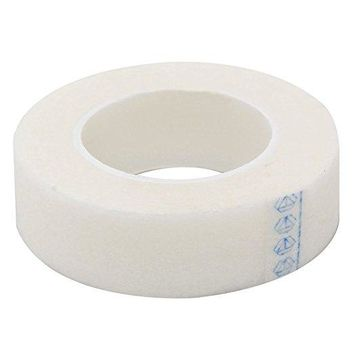 Medical Tape for Individual Eyelash Extension Supply White