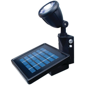 Maxsa Innovations Solar Led Flag Light