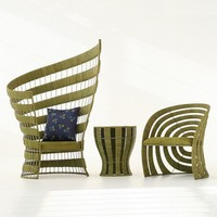 Cool Accent Chairs - Opulentitems.com