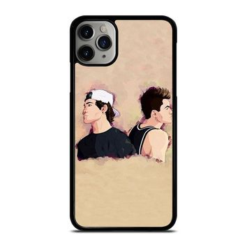 DOLAN TWINS ART iPhone Case Cover
