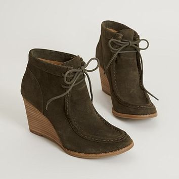 LUCKY BRAND YSABEL SHOE