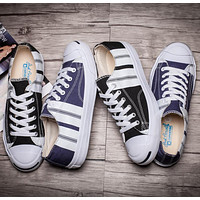 2018 Original CONVERSE JACK PURCELL men and women leisure shoes