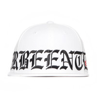 SSUR x BEEN TRILL - Crown Snapback