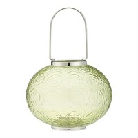 Martinique Short Lantern | Crate&Barrel