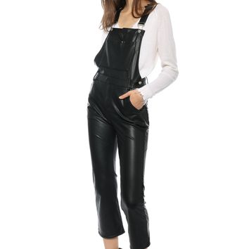 Brooklyn Karma City Slicker Overalls