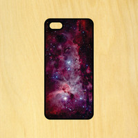 Outer Space Stars Nebula Phone Case iPhone 4 / 4s / 5 / 5s / 5c /6 / 6s /6+ Apple Samsung Galaxy S3 / S4 / S5 / S6