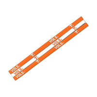 Tennessee Volunteers NCAA Elastic Headband