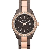 Fossil Stella Mini Watch