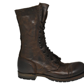 Vintage Shoe Co.® Jump Boot - Chocolate