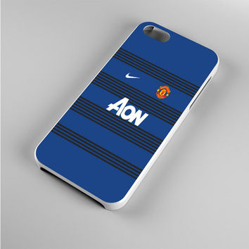 jersey manchester united Iphone 5s Case