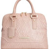 Ivanka Trump Grace Top Handle Satchel