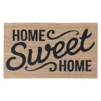 Threshold™ Home Sweet Home Doormat 18x30