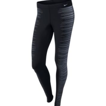 Nike Women's Flash Running Tights | DICK'S Sporting Goods