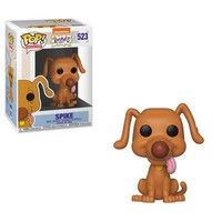 Spike Funko Pop! Animation Rugrats