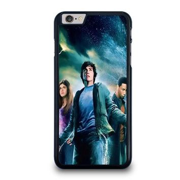 percy jackson iphone 6 6s plus case cover  number 1