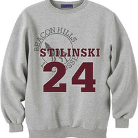 Stilinski 24 Teen Wolf s for sweatshirt Mens and Girls, sweater available S - XXXL