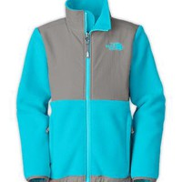 Free Shipping On Girls' Denali Jacket | The North Face