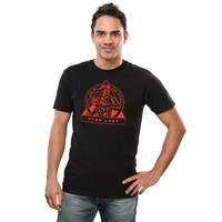 Star Lord Who? T-Shirt - Black,