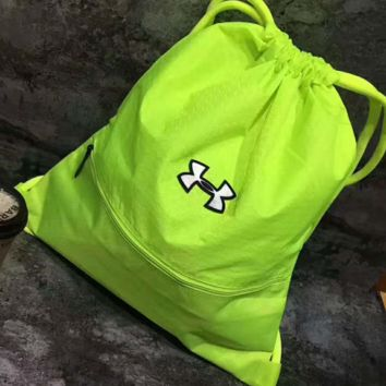 """Under Armour"" Casual Sport Bag Shoulder School Bag Backpack G-A-GHSY-1"