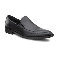 ECCO Men's Edinburgh Perforated Loafers