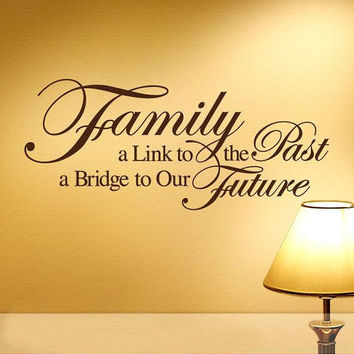 Living Room Wall Sticker Stickers [4923113028]