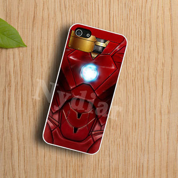 Iron Man Body on etsy own Your image for your phone,fit for iPhone,iPod,HTC,Xperia and Samsung case