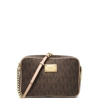 Jet Set Large Crossbody | Michael Kors