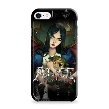 ALICE MADNESS RETURNS iPhone 6   iPhone 6S Case