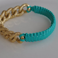 Seabreeze Party Punch Bracelet