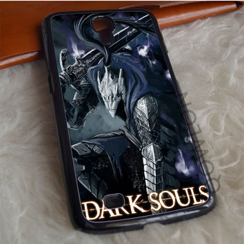 Dark Souls Artorias Monster Samsung Galaxy Mega 6.3 Case