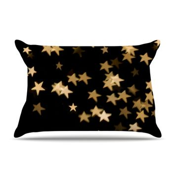 "Skye Zambrana ""Twinkle"" Pillow Case"