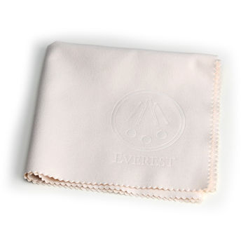 Everest Watch Cleaning Cloth