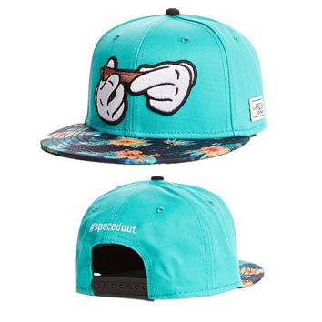 Hip-hop Baseball Cap Korean Hats [6044738497]