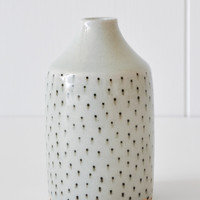 Rainy Day Vase