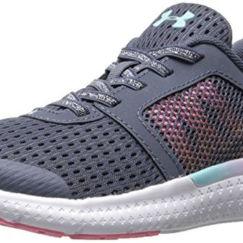 Under Armour Girls' Pre School Micro G Fuel Prism Alternate Lace