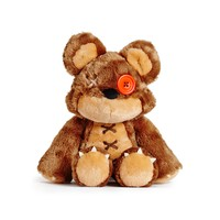 Tibbers Plush - Plush - Collectibles