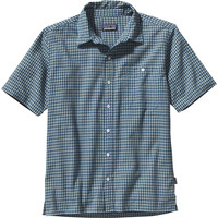 Patagonia Puckerware Shirt - Short-Sleeve - Men's
