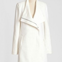 evening frost structured coat at ShopRuche.com