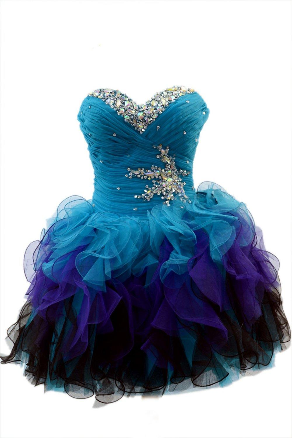 2018 PROM DRESS IDEAS - cover
