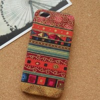 Handmade Silicon iPhone Case