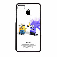 Despicable Me 2 Funny Banana BlackBerry Z10 Case