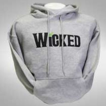 Buy Wicked on Broadway Hoody - Unisex | The Broadway Store