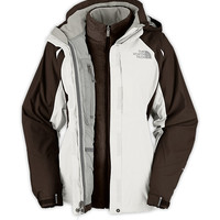 WOMEN'S BOUNDARY TRICLIMATE® JACKET | Shop at The North Face