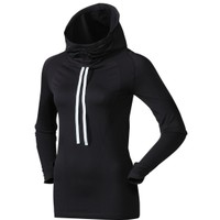 Reebok Women's Seamless Long Sleeve Running Hoodie