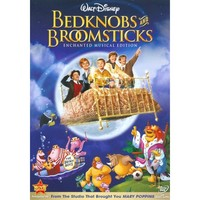 Bedknobs and Broomsticks (Enchanted Musical Edition) (R) (Widescreen)