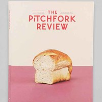 The Pitchfork Review #2 - Black One