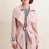 Lula Trench Coat