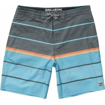 Billabong Boy's Spinner Lo Tide Boardshorts
