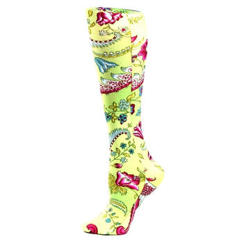 """Sweet Pea"" Compression Stockings"