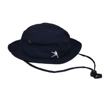 Boonie Laxman Hat - Navy | Lacrosse Unlimited